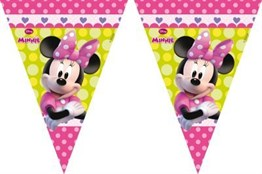 KBK Market Minnie Mouse Flama