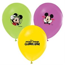 KBK Market Mickey Mouse Balon