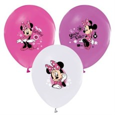 KBK Market Minnie Mouse Balon